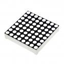 3.75 mm 8x8 Red Dot Matrix