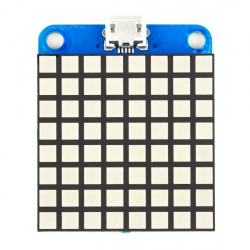8x8 LED Matrix Float Module