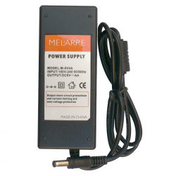 Regulated Power Supply 6 V, 4000 mA