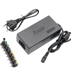 96 W Universal Laptop Charger