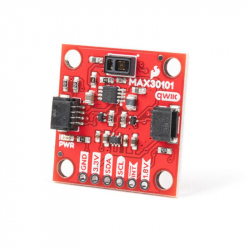 SparkFun Photodetector Breakout - MAX30101 (Qwiic)