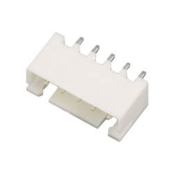 5p Straight Male XH2.54 Connector
