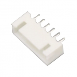 6p Straight Male XH2.54 Connector