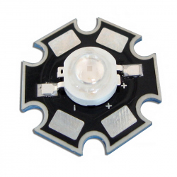 1 W Red LED Module