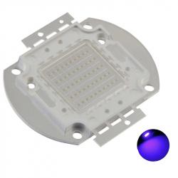 30 W Blue LED