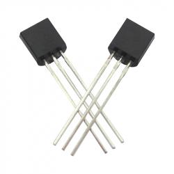 UA78L12-MBR - Voltage Regulator 12 V, 0.1 A