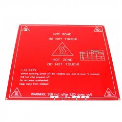 Placa de Incalzire PCB 214x214 mm