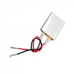PTC Heating Element 12V / 140 ° C / 4-12W