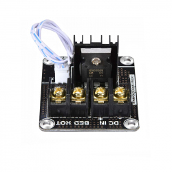 MOSFET Module for 3D Printer Hot Bed