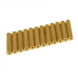 25 mm M3 Hex Pillar