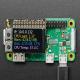Adafruit Mini PiTFT - 135x240 Color TFT Add-on for Raspberry Pi