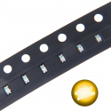 0603 Yellow LED ( 10 pcs pack )