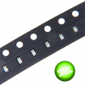 0603 Green LED (10 pcs pack)