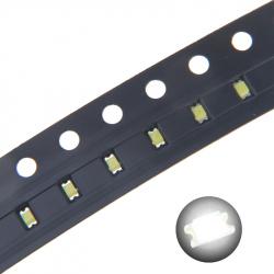 0603 White LED (10 pcs pack)