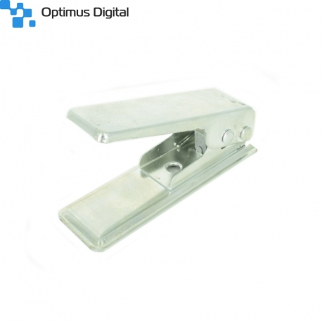 NanoSim/MicroSIM Iphone/Ipad Cutter