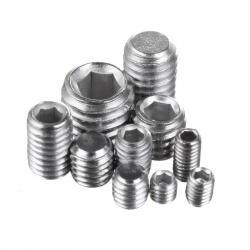 M5x4 mm Flat Head Fixing Screw