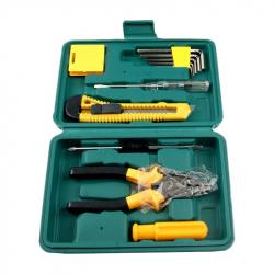 Universal Toolbox (7 tools)