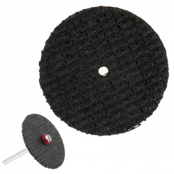 32 mm Mesh Disc for Cutting and Grinding