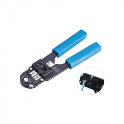 Crimping Tool for UTP Cable 8p 8c
