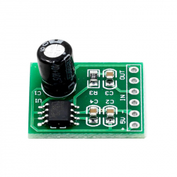 XPT8871 Mono Audio Amplifier Module (6 W)