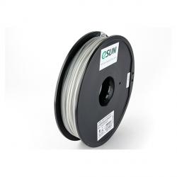 Filament pentru Imprimanta 3D ESUN 1.75 mm ABS 0.5 kg - Albastru