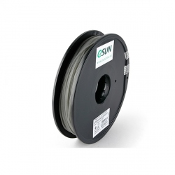 3D ESUN Printer 1.75 mm 0.5 kg PLA  Filament - Light Blue