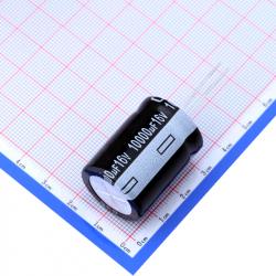 Electrolitic Capacitor 10000 uF, 16 V