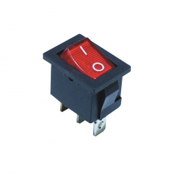 LED KCD1-101N Switch