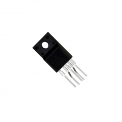 KA5Q0765RT-FSC - 7 A, 650 V QRC Power Switch