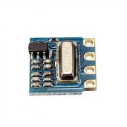 H34A 433 MHz Miniature Transmitter Module, 4.2 - 12 V
