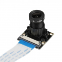 Night Vision Camera for Raspberry Pi with Adjustable Focus