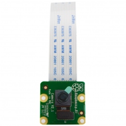 V2 Camera Module for Raspberry Pi