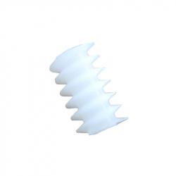 6x10 mm Worm Gear