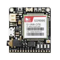 Adafruit FONA 808 - Mini Module GSM + GPS