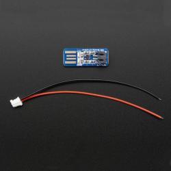 Adafruit Micro Lipo - USB LiIon/LiPoly charger (v1)