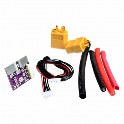APM2.5 Voltage and Current Sensor Module