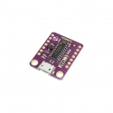 CH340G USB to Serial Converter Module with Micro USB