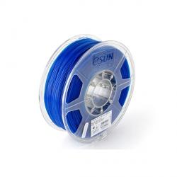 1.75 mm, 1.43 kg PLA Filament For 3D ESUN Printer - Blue