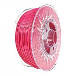 Filament PLA 1,75 BRIGHT PINK 1 kg