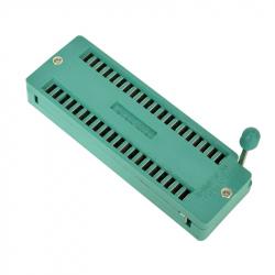 40P ZIF Socket