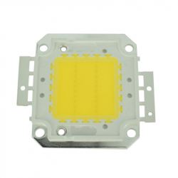 20 W LED with Color Temperature of 6000-6500 K