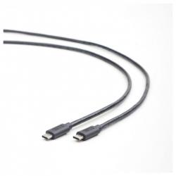 USB 3.1 Type-C cable (CM/CM), 1.5 m