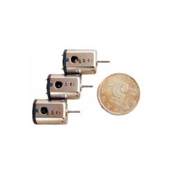 Micro Motor cu Găuri de Aerisire  N20-12104  (23000 RPM la 4.5 V)