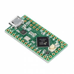 Teensy-LC Without Pins