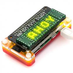 Micro Dot pHAT - Full kit - Green