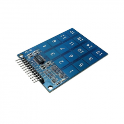 TP229 Capacitive Touch Sensor Module