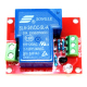 Red 30 A Relay Module