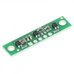 QTR-3RC Infrared Reflectance Sensor Array