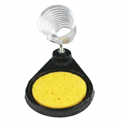 Oval Soldering Iron Stand