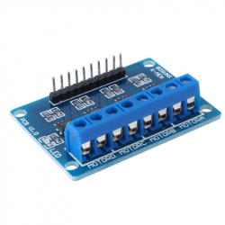 L9110S 4 Channel Motor Driver
